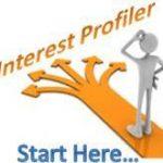 interest profiling